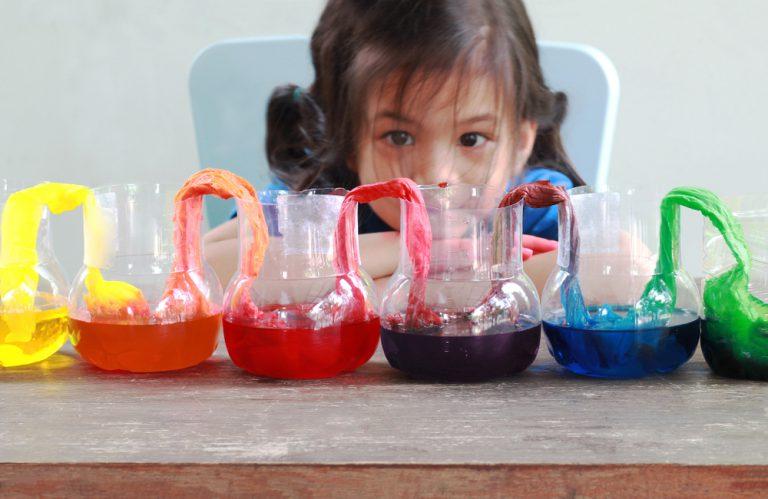jak rozwijać u dziecka myślenie abstrakcyjne