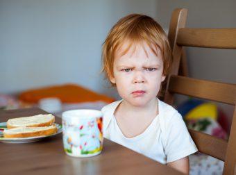 jak nauczyć dziecko radzić sobie ze złością