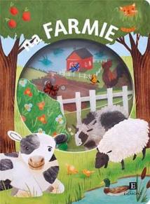 książeczki dla dzieci o zwierzątkach