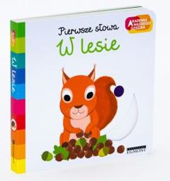 książeczki o zwierzątkach