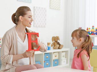 wady wymowy u dziecka