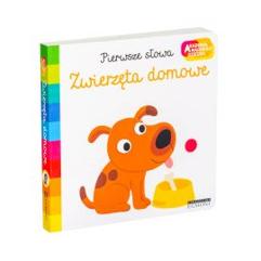 historie o zwierzętach dla dzieci