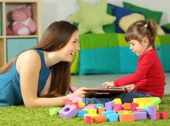 jak chwalić dziecko