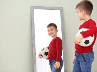jak rozmawiać z dzieckiem o wyglądzie