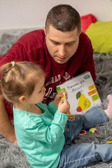 planszówki dla dzieci i rodziców