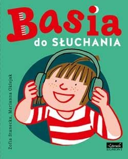 Basia do słuchania - Zofia Stanecka