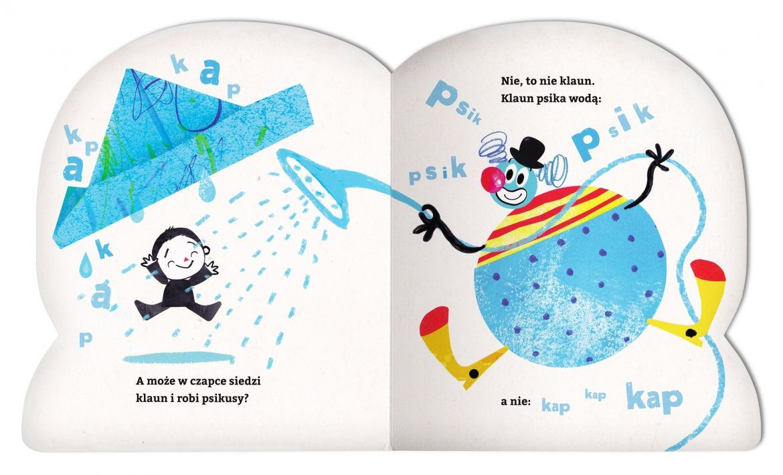 zabawy logopedyczne dla dzieci