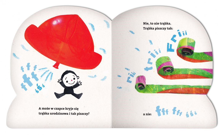 ćwiczenia logopedyczne dla dzieci z czapu czipu