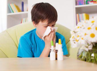 moje dziecko jest alergikiem jak mu ppmóc