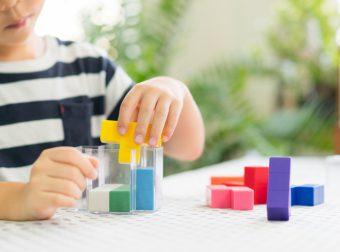 rozwój poznawczy dziecka