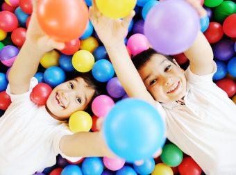 terapia psychomotoryczna dziecka