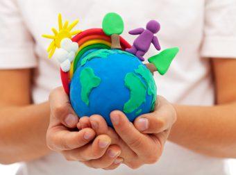 ochrona środowiska dla dzieci