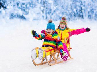 książki o zimie dla dzieci