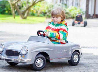 książki o pojazdach dla chłopców i dziewczynek