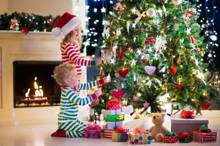 sposoby na spokojne święta z rodziną