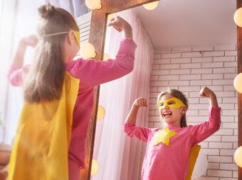 dziewczynki mogą wszystko, dzień kobiet, literatura dla dzieci