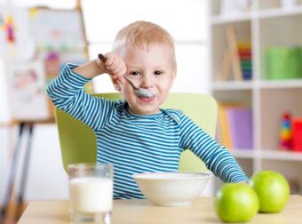 jak oswajać dziecko z jedzeniem, harpercollins, podkładki pod talerze