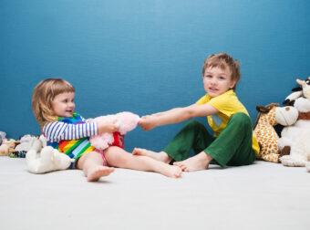 dzieci się kłócą, emocje u dzieci, książeczki dla dzieci o emocjach