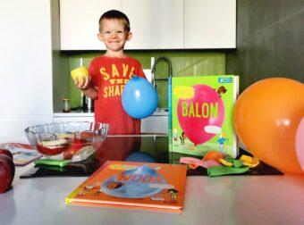 domowe eksperymenty dla dzieci